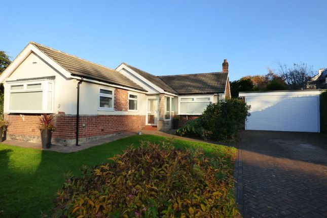 Thumbnail Bungalow for sale in Beechway, High Lane, Stockport