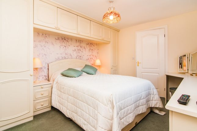 Master Bedroom of Rockcliffe Close, Wadworth, Doncaster DN11