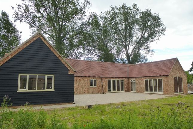 Thumbnail Property for sale in Old Stable Gardens, Tydd St. Giles, Wisbech