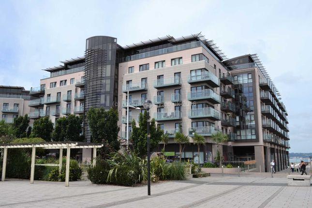 Thumbnail Flat to rent in Castle, La Rue De L'etau, St. Helier, Jersey