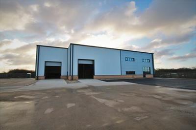 Thumbnail Light industrial to let in Unit E, Prestige House, Cornford Road, Blackpool, Lancashire