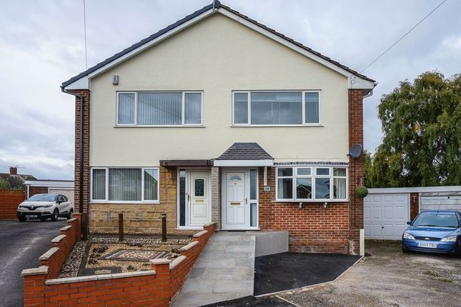 3 bed semi-detached house for sale in Andover Close, Adderley Green, Stoke-On-Trent