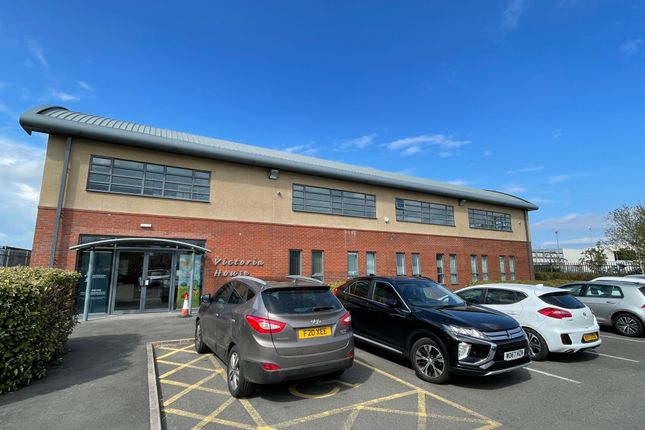 Thumbnail Office to let in Victoria House, Durham