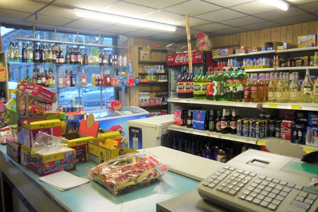 Thumbnail Property for sale in Off License & Convenience WF16, West Yorkshire