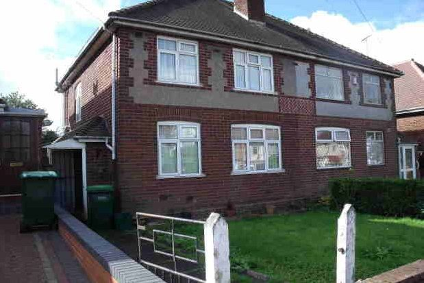 3 bed semi-detached house to rent in Leahouse Road, Oldbury