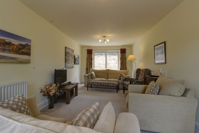 Lounge 2 of Asby Lane, Asby, Workington CA14