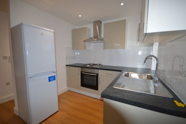 Thumbnail Bungalow to rent in Burghley Road, London