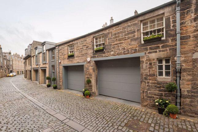 Atholl Crescent Lane, Edinburgh EH3