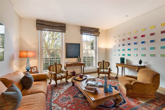 Thumbnail Property for sale in Montpelier Square, London