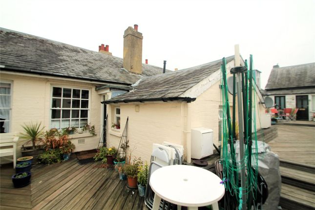 Thumbnail Terraced house to rent in Pump Terrace, Grover Street, Tunbridge Wells, Kent