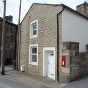 Thumbnail Terraced house to rent in Keighley Road, Silsden