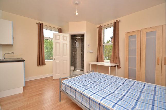 Thumbnail Room to rent in Union Terrace, Chapel Allerton, Leeds