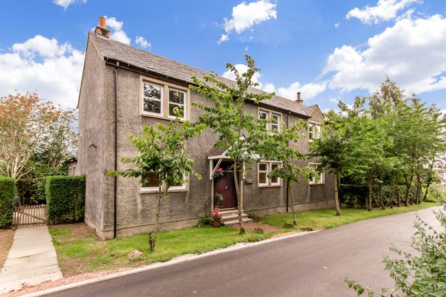 Thumbnail Detached house for sale in Pettinain, Lanark