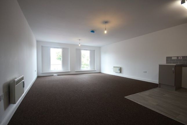 Thumbnail Flat to rent in Rookery Road, Handsworth