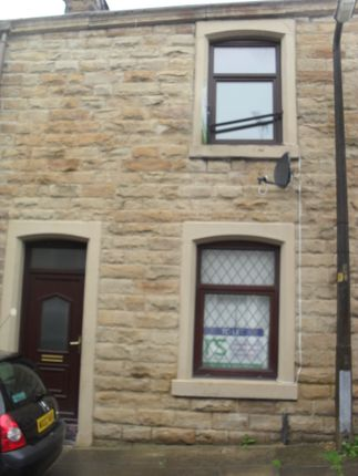 Thumbnail Cottage to rent in Dean Street, Padiham, Burnley