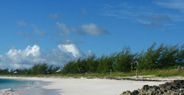 Double Bay, Eleuthera, The Bahamas