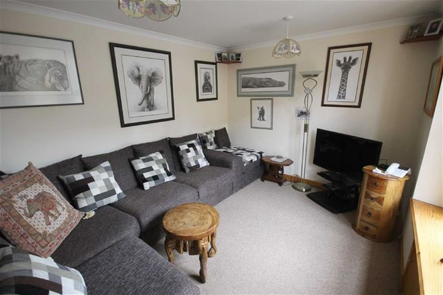 Thumbnail Flat for sale in Commerce Street, Lossiemouth
