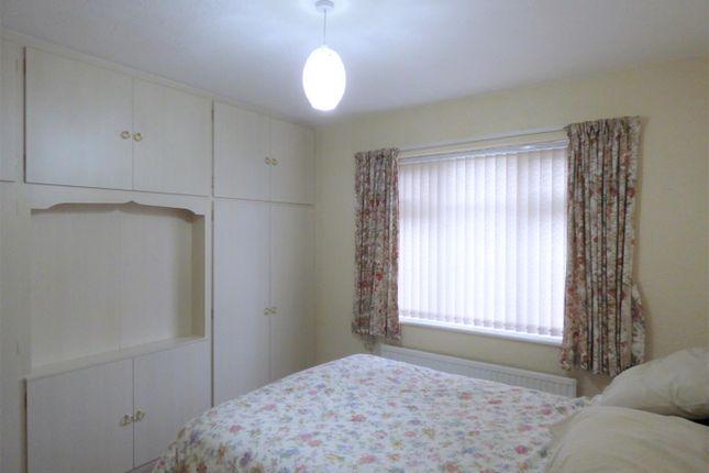 Bedroom One of Coleridge Avenue, Dentons Green, St. Helens WA10