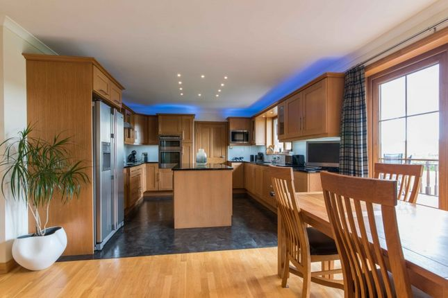 Thumbnail Bungalow for sale in Murkle, Thurso, Caithness, Highland