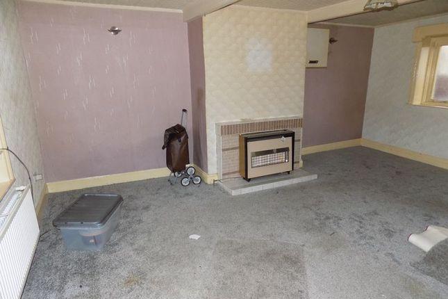 Lounge of Farside Green, Bradford BD5