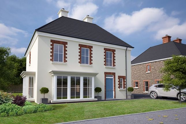 Thumbnail Detached house for sale in Sloanehill, Comber Road, Killyreagh