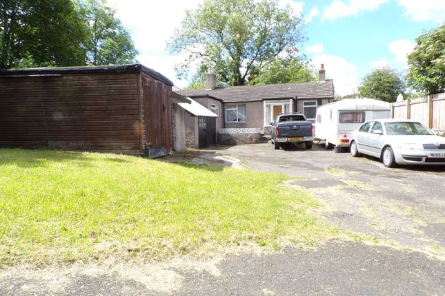 Thumbnail Bungalow for sale in Bank Top, Crawcrook, Ryton