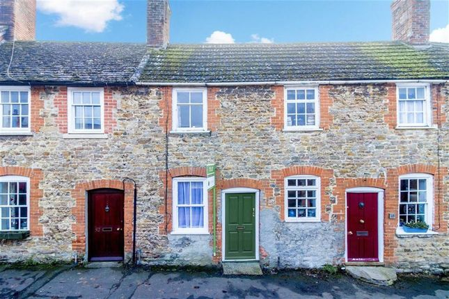 Thumbnail Cottage to rent in Ferndale Street, Faringdon, Oxfordshire