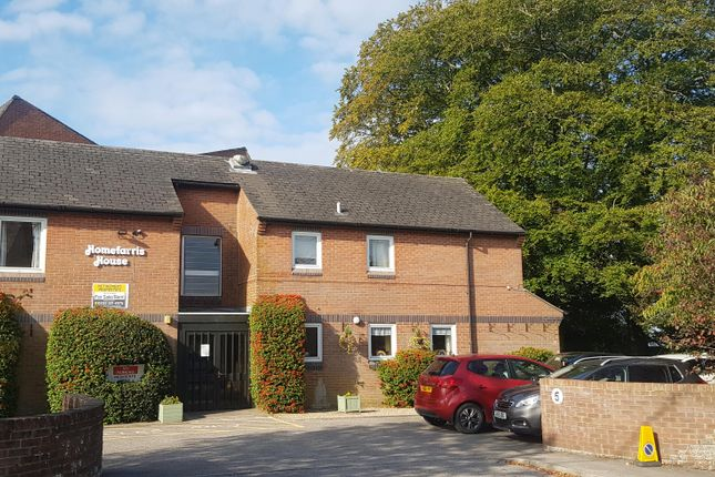 Flat to rent in Bleke Street, Shaftesbury