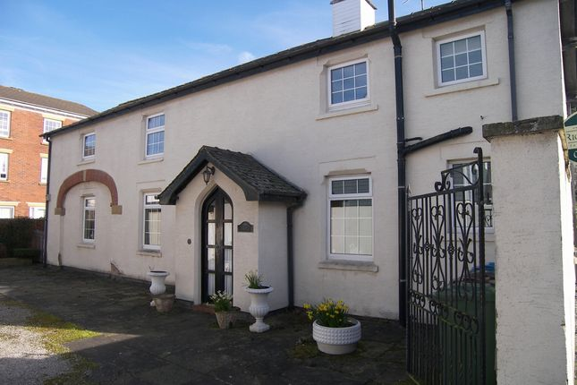 Thumbnail Detached house for sale in Swainson Street, Lytham St. Annes