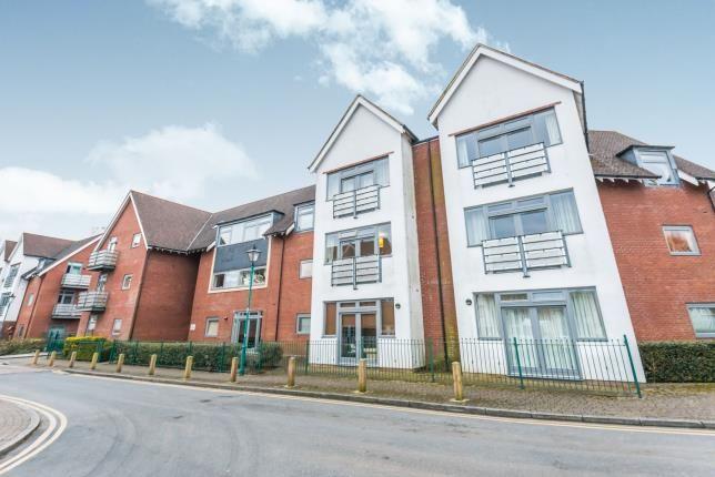 Thumbnail Flat for sale in Middlepark Drive, Northfield, Birmingham, West Midlands