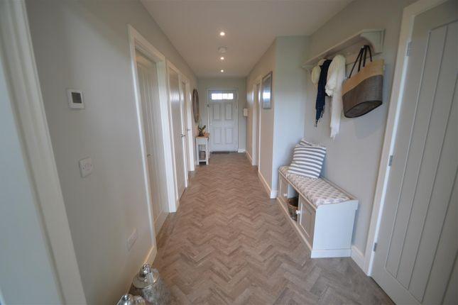 Hallway of Forelands Field Road, Bembridge PO35