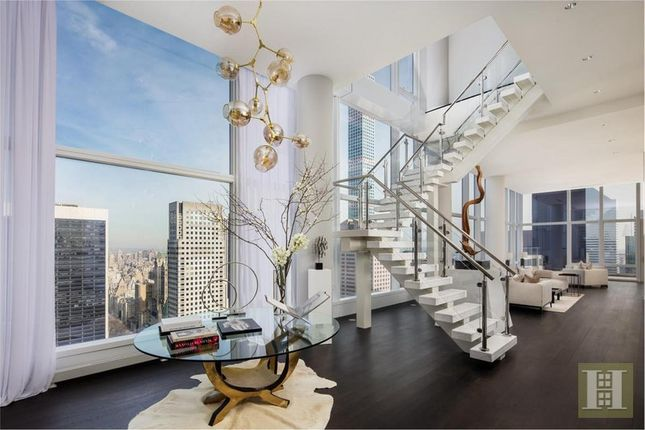Thumbnail Apartment for sale in 20 West 53rd Street Ph48/49, New York, New York, United States Of America
