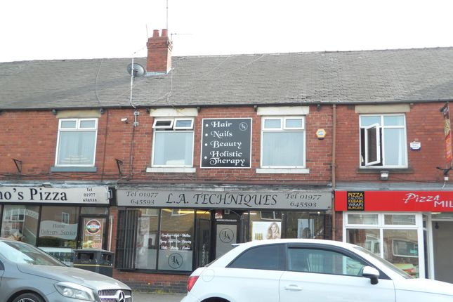 Thumbnail Flat to rent in High Street, Upton