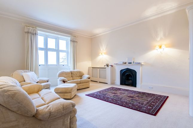 Thumbnail Flat to rent in Fringford, Bicester