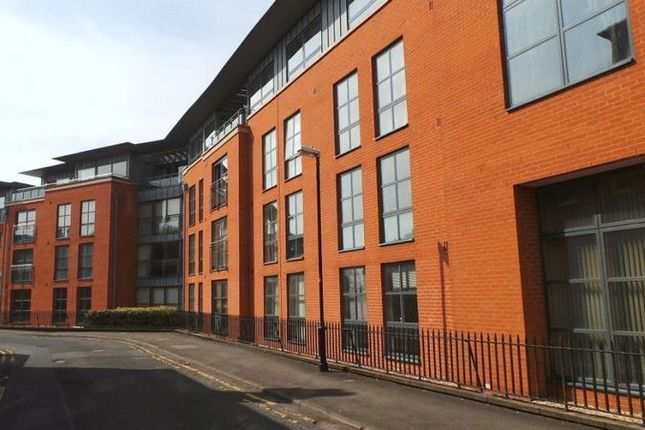 Thumbnail Flat to rent in City Space, East Cliff, Preston