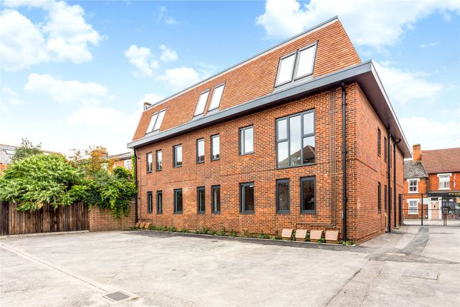 Thumbnail Flat for sale in Pennyfarthing House, 18 Pennyfarthing Street, Salisbury, Wiltshire