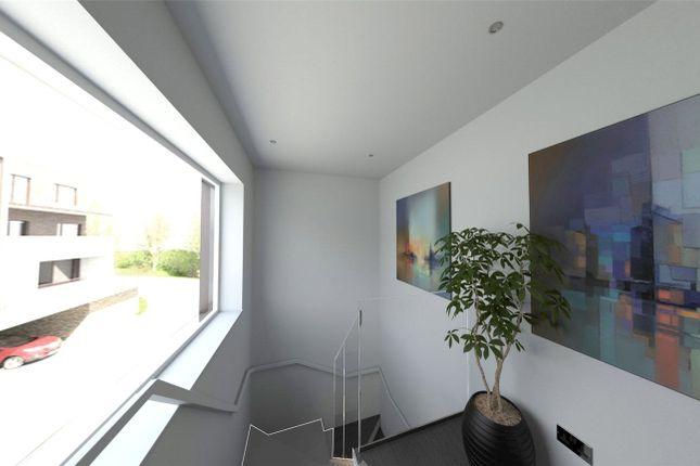 Duplex of Sainte Adresse, Penarth, South Glamorgan CF64