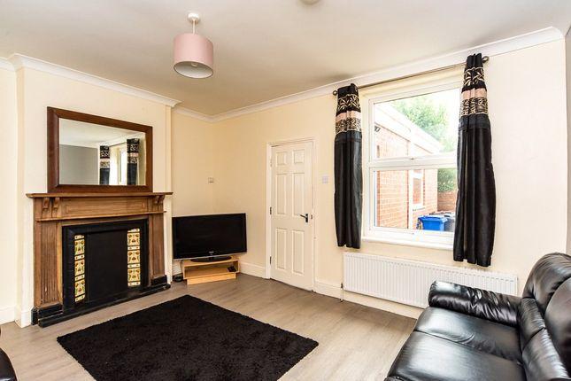 Living Room of Cowlishaw Road, Sheffield S11