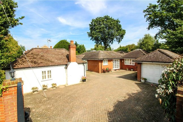4 bed detached house for sale in Kennel Ride, Ascot, Berkshire