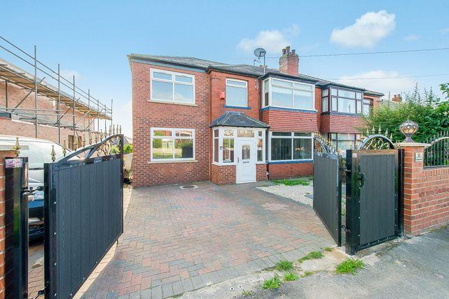 5 bed semi-detached house for sale in Arlington Road, Leeds LS8