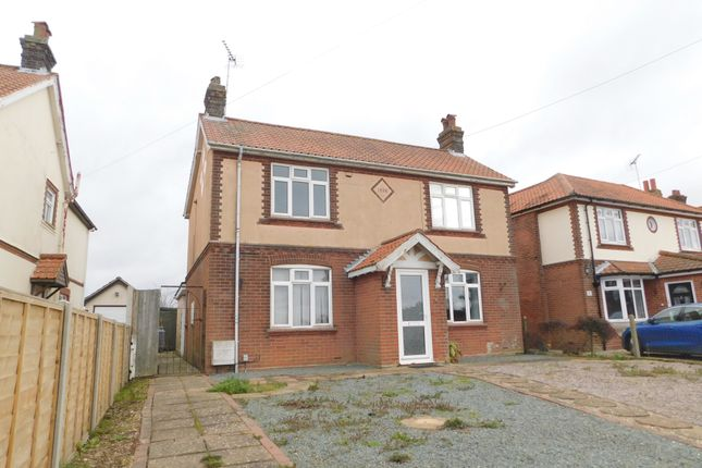 4 bed detached house for sale in High Road, Trimley St Martin IP11