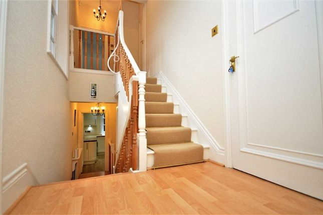 Thumbnail Flat for sale in Pelham Road, Grimsby