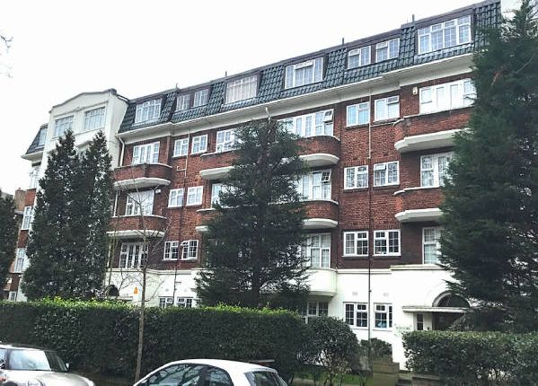 Thumbnail Flat for sale in Flat 31, Acol Court, Acol Road, West Hampstead