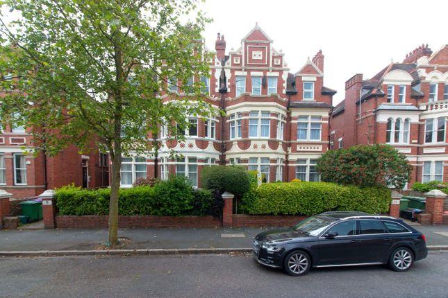 Thumbnail Flat for sale in Grimston Avenue, Folkestone