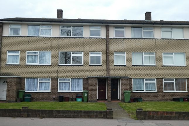 Thumbnail Maisonette to rent in Station Road, Sidcup