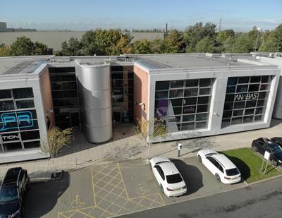 Thumbnail Office for sale in Unit 3, Pioneer Court, Morton Palms Business Park, Darlington