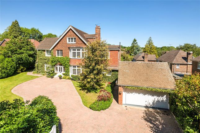 8 bed detached house for sale in Lucastes Road, Haywards Heath, West Sussex RH16