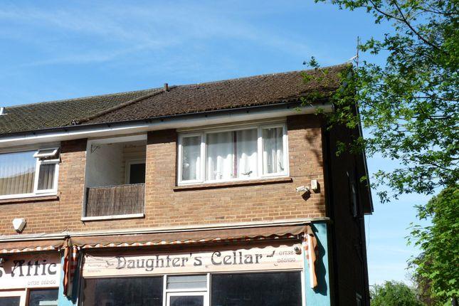 Thumbnail Maisonette for sale in Station Road, Edenbridge