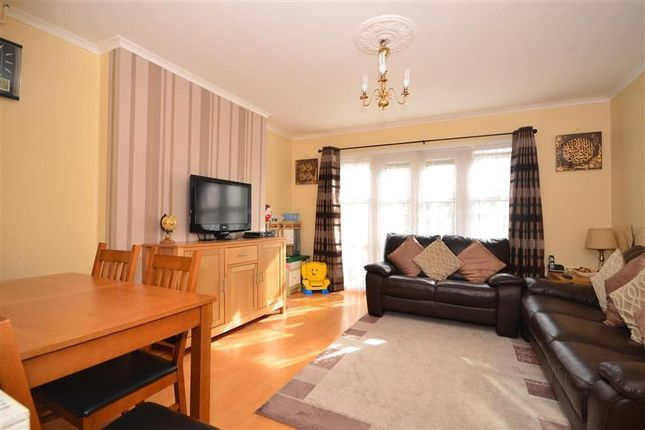 Thumbnail Flat for sale in Prospect Hill, Powell Court, Prospect Hill, Walthamstow, London