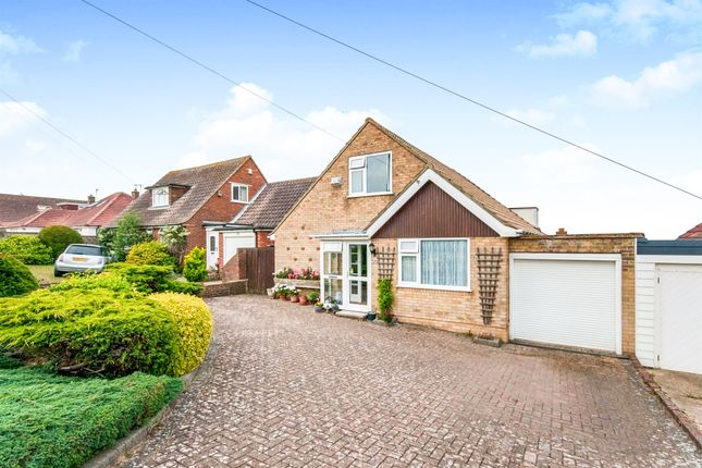 Thumbnail Bungalow for sale in Marine Drive, Bishopstone, Seaford